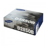 1 x Genuine Samsung ML-D2850B Black Toner Cartridge SU656A - 5,000 pages
