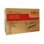 OKI C5650, C5750 Genuine Fuser Unit 60,000 pages (43853104)