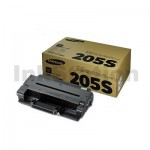 1 x Genuine Samsung ML-3310/ ML-3710/ SCX4833/ SCX-5637FR (MLT-D205S 205S) Black Toner SU976A - 2,000 pages