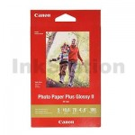 Canon PP3014x6-100 Genuine Glossy Photo Paper 265gsm 4 inches x 6 inches - 100 sheets