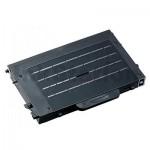 Compatible Samsung CLP-510 Black Toner Cartridge - 7,000 pages @ 5% (CLP-510D7K)