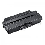 1 x Compatible Samsung ML2950ND, SCX4729ND (MLT-D103L 103) Black High Yield Toner Cartridge SU718A - 2,500 pages