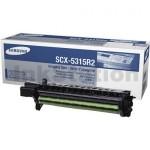1 x Genuine Samsung SCX5112 / SCX5312 / SCX5315 Drum Unit - 15,000 pages (SCX-5315R2)