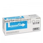 Genuine Kyocera TK-5164C Cyan Toner Cartridge P-7040CDN - 12,000 pages