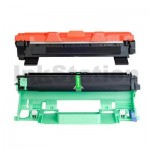 Brother Compatible TN-1070 Toner Cartridge + Compatible DR-1070 Drum Unit Combo