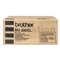Genuine Brother Belt Unit BU-200CL - 50,000 pages