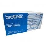 Genuine Brother DR-150CL Drum Unit - Up to 17,000 pages