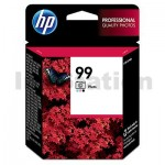 HP 99 Genuine Photo Inkjet Cartridge C9369WA - 120 Pages