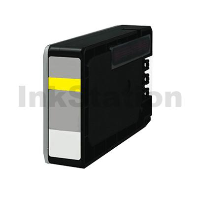 Canon PGI-2600XLY Compatible Yellow High Yield Ink Cartridge - 1,500 pages