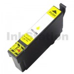 Epson 702XL (C13T345492) Compatible Yellow High Yield Inkjet Cartridge