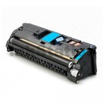 Canon LBP 5200 / MFC 8180 (CART-301C) Compatible Cyan Toner Cartridge - 4,000 pages