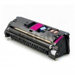 Canon LBP 5200 / MFC 8180 (CART-301M) Compatible Magenta Toner Cartridge - 4,000 pages