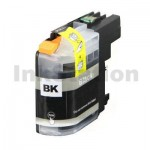 Brother LC-233BK Black Compatible Ink Cartridge - 550 pages