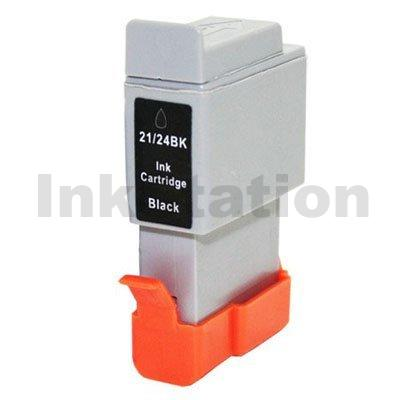 Canon BCI-24 Black Compatible Ink Cartridge