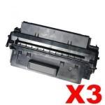 3 x Canon EP-32 Black Compatible Toner Cartridge - 5,000 pages