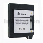 Compatible Canon BC-03 Black Ink Cartridge