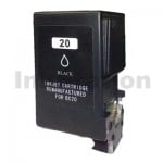 Compatible Canon BC-20 Black Ink Cartridge