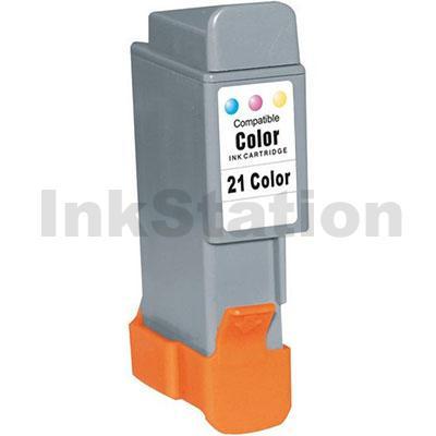 Compatible Canon BCI-21C Colour Ink Cartridge