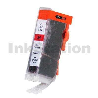 Compatible Canon BCI-3eM Magenta Ink Cartridge