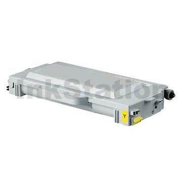 Compatible Brother TN-04Y Yellow Toner Cartridge