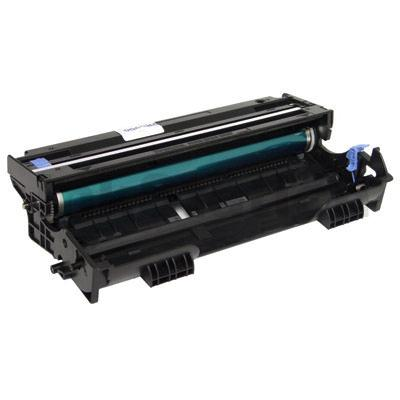 1 x Brother DR-6000 Black Compatible Drum Unit - 20,000 pages