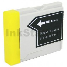 Brother LC-57BK Compatible Black Ink - 500 pages