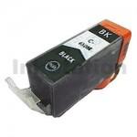 Canon PGI-650XLBK Compatible Black High Yield Inkjet Cartridge