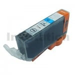 Canon CLI-651XLC Compatible Cyan High Yield Inkjet Cartridge