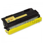 1 x Brother TN-6600 Black Compatible Toner Cartridge 6,000 pages