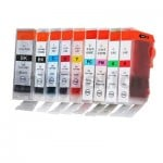Any 20 Compatible Canon BCI-3e & 6 Inkjet Cartridges