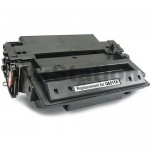 1 x HP Q6511A (11A) Compatible Black Toner Cartridge - 6,000 Pages