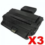 3 x Fuji Xerox Workcentre 3210 / 3220 Compatible Toner Cartridge - 5,000 pages (CWAA0776)