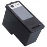 1 x Dell 966 / 968 Black (CH883/Sereis7-Bk) Compatible Inkjet Cartridge - High capacity