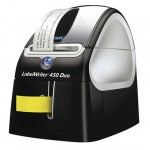 Dymo LabelWriter 450 DUO Label Printer (S0840390)