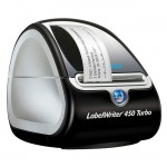 Dymo LabelWriter 450 Turbo Label Printer (S0840370)