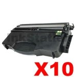 10 x Lexmark E120 E120n Compatible Toner Cartridge (12017SR)