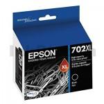 Epson 702XL (C13T345192) Genuine Black High Yield Inkjet Cartridge