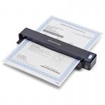 Fujitsu ScanSnap iX100 Portable Scanner (A4) WIFI