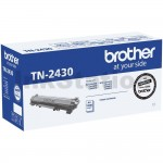 Brother TN-2430 Genuine Toner Cartridge - 1,200 pages