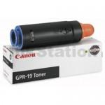 1 x Canon TG-29 (GPR-19) Black Genuine Toner Cartridge - 47,000 pages