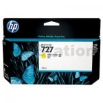 HP 727 Genuine Yellow Inkjet Cartridge B3P21A