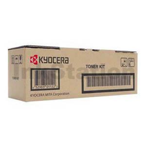 1 x Genuine Kyocera TK-3164 Black Toner Kit P3045DN - 12,500 pages