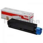 OKI Genuine C831N Black Toner Cartridge - 10,000 pages (44844528)