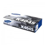 Genuine Samsung SLC430, SLC480FW [CLT-K404S K404] Black Toner SU113A - 1,500 pages