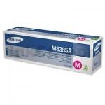 Genuine Samsung CLX-M8385A Magenta Toner Cartridge SU597A - 15,000 pages @ 5%