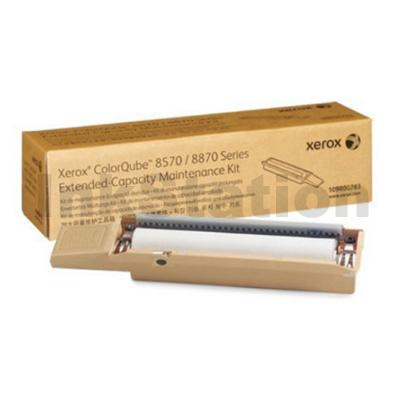 Fuji Xerox ColorQube 8570 / 8870 / 8880 / 8900 Genuine Extended Maintenance Kit - 30,000 pages (109R00783)