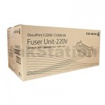 Fuji Xerox DocuPrint C2200, C3300dx Genuine Fuser Unit - 100,000 pages (EL300729)