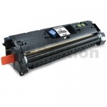 1 x HP Q3960A (122A) Compatible Black Toner Cartridge - 5,000 Pages