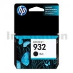 HP 932 Genuine Black Inkjet Cartridge CN057AA