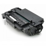 1 x HP CE255X (55X) Compatible Black High Yield Toner Cartridge - 12,000 Pages